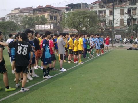 Một số hoạt động của sinh viên BKACAD copy