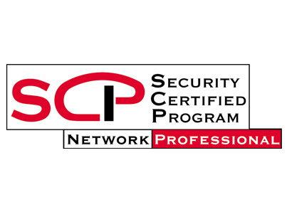 SCNA - Chuyên gia kiến trúc mạng bảo mật quốc tế